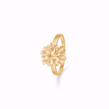 6364/08-guldring-blade-uden-sten