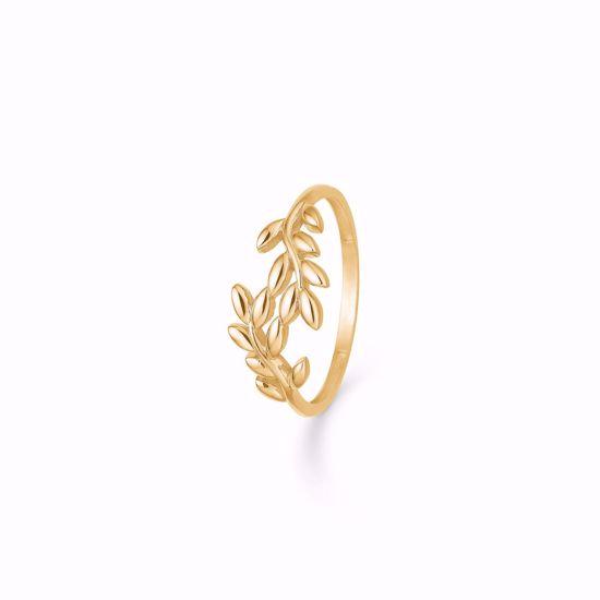 6365/08-guldring-uden-sten-blade