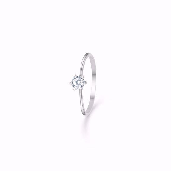 2623-ring-prinsesse-sølvring