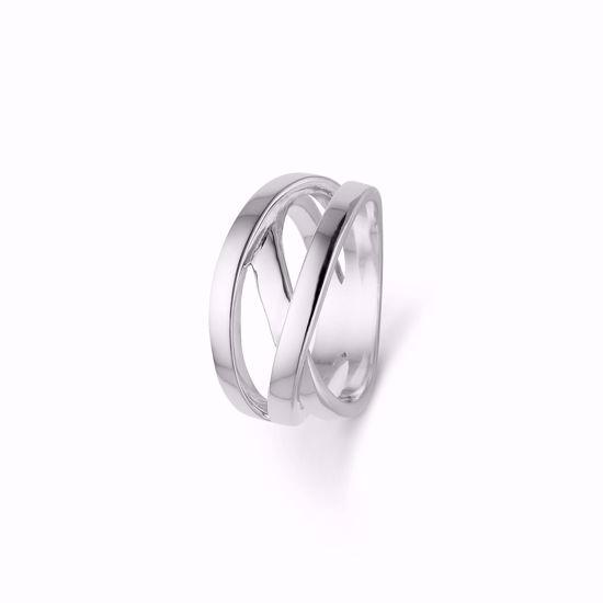 2619-sølvring-uden-sten