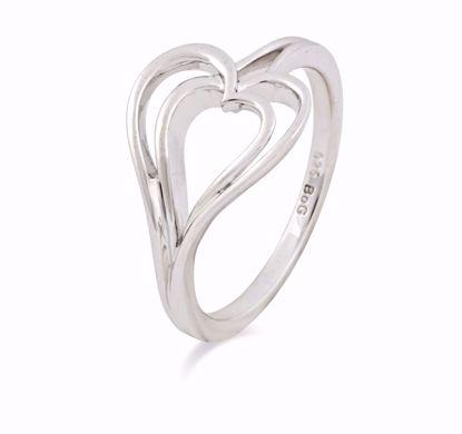 1849/2-sølvring-hjerter