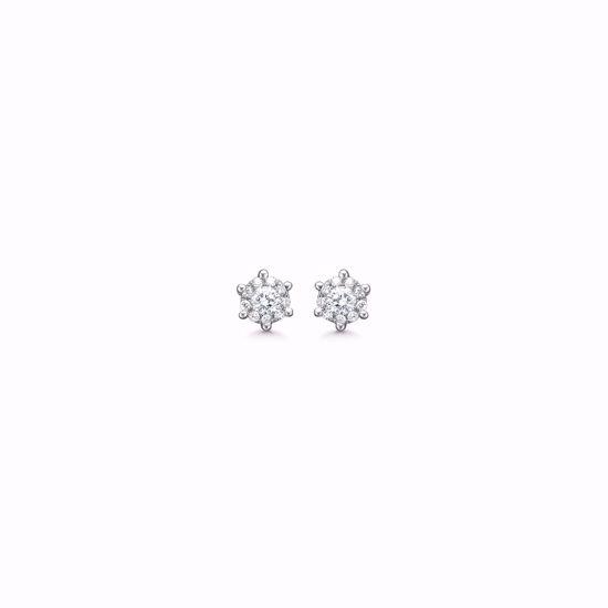 8321/5/14hv-hvidguld-ørestik-øreringe-brillanter-diamanter