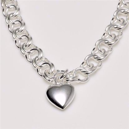 8140-bismark-børne-armbånd-sølv