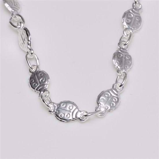 8101-sølv-børne-armbånd-mariehøne