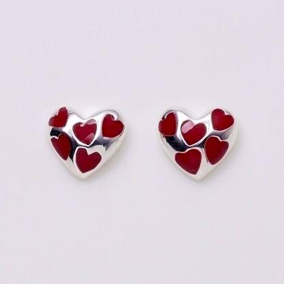 1576/1-sølv-børne-øreringe-hjerter