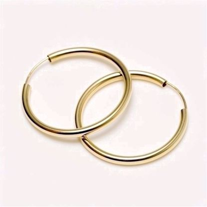 3803115-guld-creol-hoops-øreringe