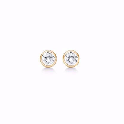 5550/08-guld-zirkonia-øreringe-ørestikker-rørfatning