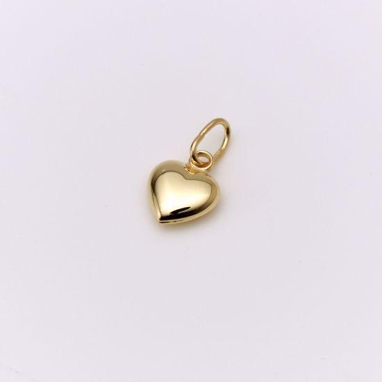 7341/14-guld-hjerte
