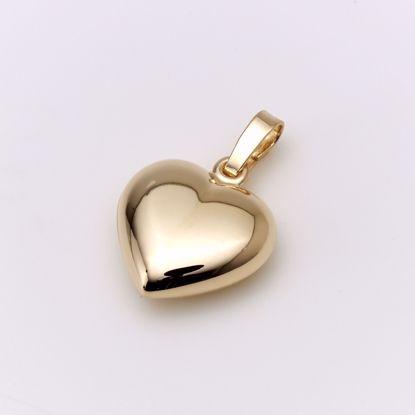 7344/14-guld-hjerte