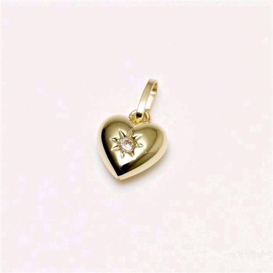 7312/08-guld-hjerte-zirkonia