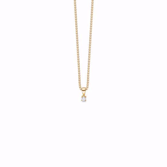007006-guld-prinsesse-brillant-diamant-vedhæng