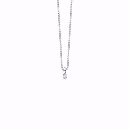 007006HV-hvidguld-prinsesse-diamant-brillant-vedhæng