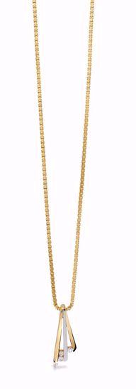 8270/7/08-guld-vedhæng-zirkonia-halskæde
