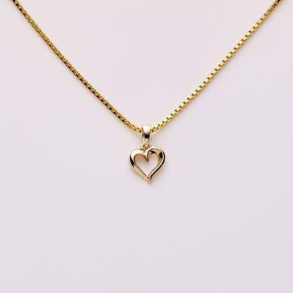 8275/7/08-guld-hjerte-vedhæng-halskæde