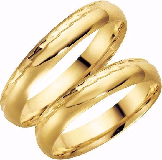 g93/4-guld-forlovelses-vielses-ringe-4mm