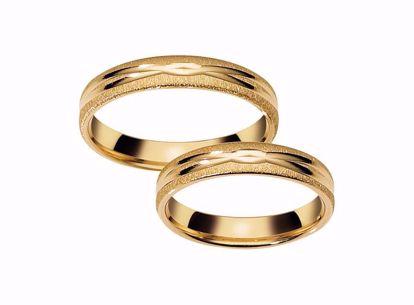 g282/4-guld-forlovelses-vielses-ringe-4mm