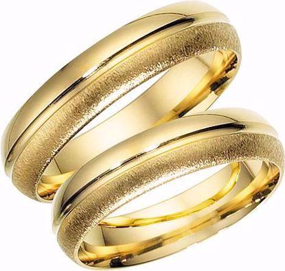 g255/4-guld-forlovelses-vielses-ringe-4mm