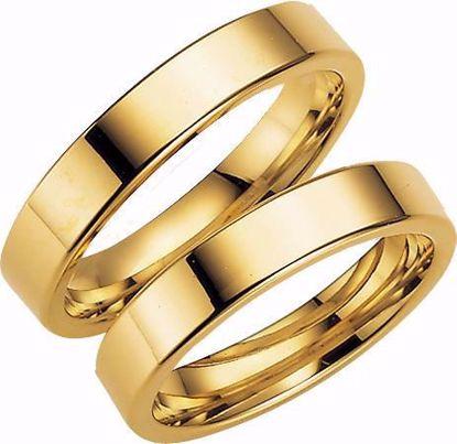 g237/4-guld-forlovelses-vielses-ringe-4mm