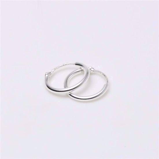281115-sølv-creoler-hoops-loops-øreringe