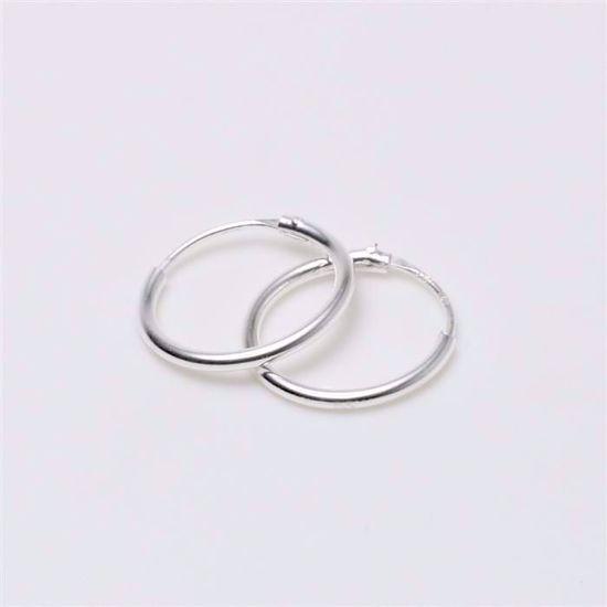 281215-sølv-forgyldt-creoler-hoops-loops-øreringe