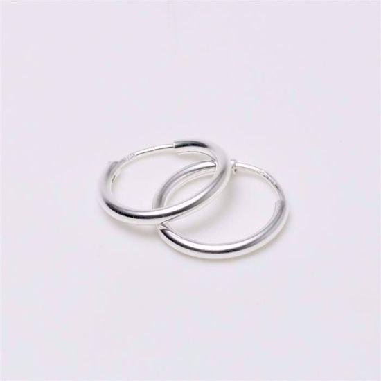 2575315-sølv-creol-hoops-loops-øreringe
