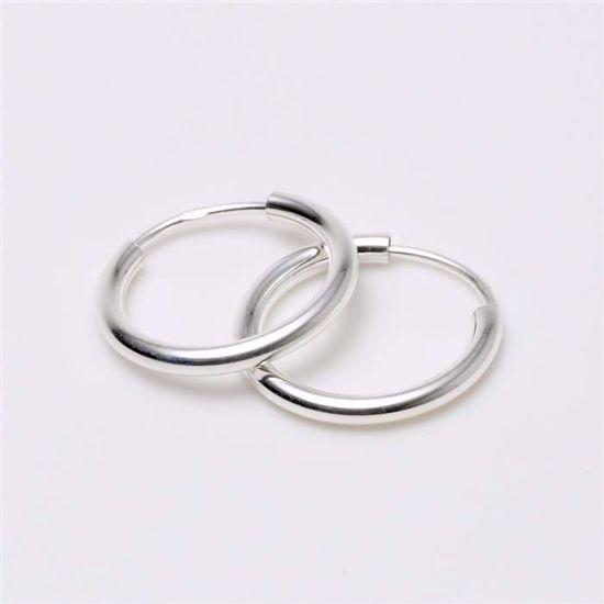 2926515-sølv-creol-hoops-loops-ørering