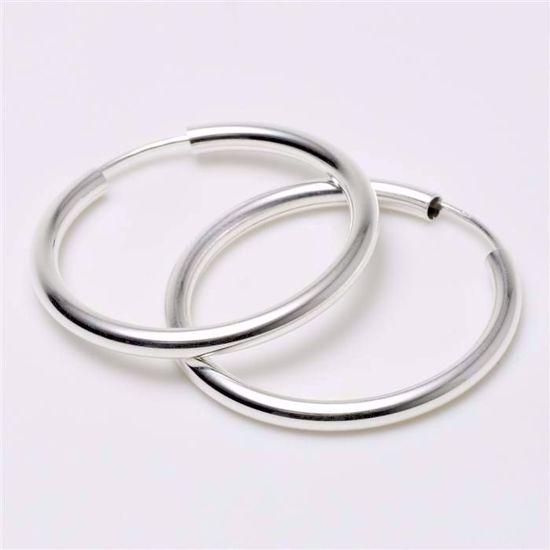 2803115-sølv-creoler-hoops-loops-øreringe