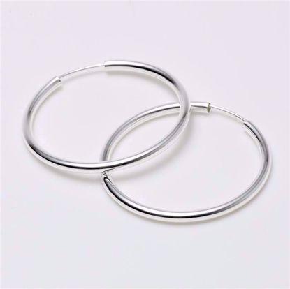 2803215-sølv-creol-hoops-loops-øreringe