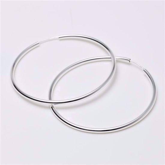 2803415-sølv-creoler-hoops-loops-øreringe