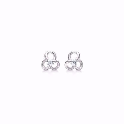 11256-sølv-ørestik-øreringe-blomst