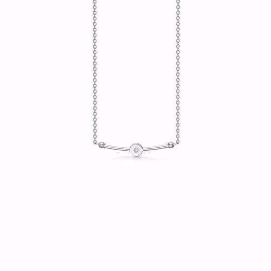 1890/3-sølv-halskæde-collier-vedhæng-med-zirkonia