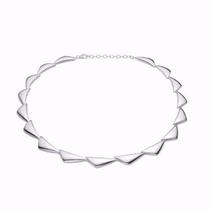 8920/50-sølv-collier-halskæde-ude-sten