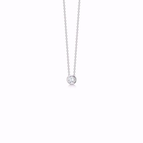 1871/3-sølv-vedhæng-halskæde-med-rørfatning-zirkonia