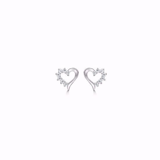 1879/1-sølv-hjerteørestikker-øreringe-med-zirkonia