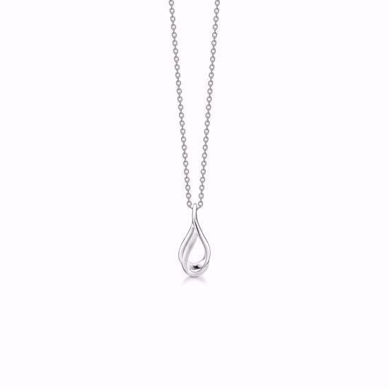 1841/3-sølv-vedhæng-halskæde-uden-sten