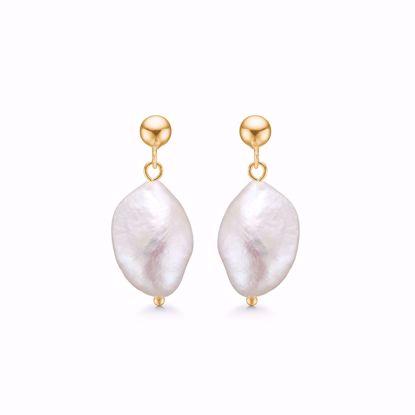 11258-sølv-forgyldt-ørehængere-øreringe-ørestikker-med-barok-perle