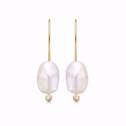 11259-sølv-forgyldt-ørehængere-øreringe-ørestikker-med-barok-perle