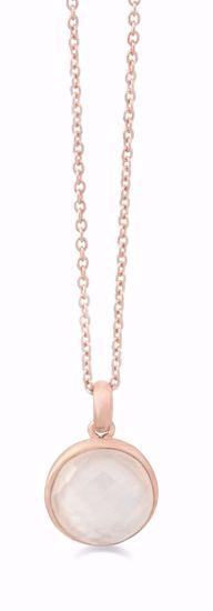 1860/3-sølv-rosa-forgyldt-vedhæng-halskæde-med-perlemor