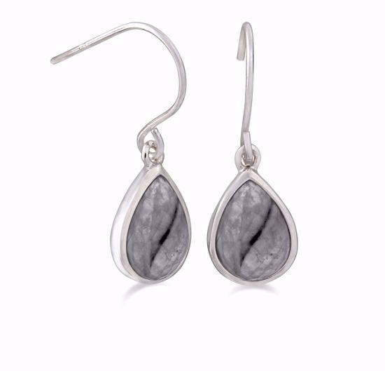 1862/1-sølv-ørehængere-øreringe-ørestikker-med-røg-quartz