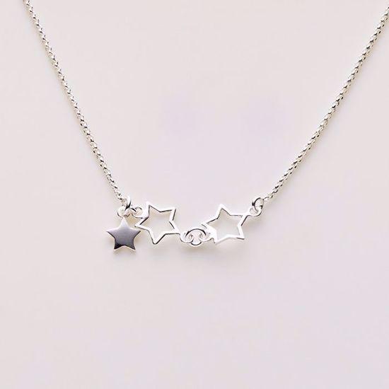 8885-sølv-ankelkæde-med-stjerner