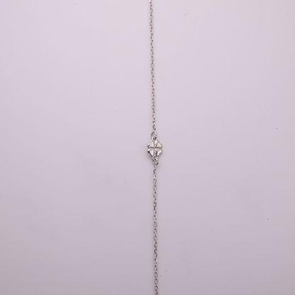 8911/27-sølv-ankelkæde-med-firkløver