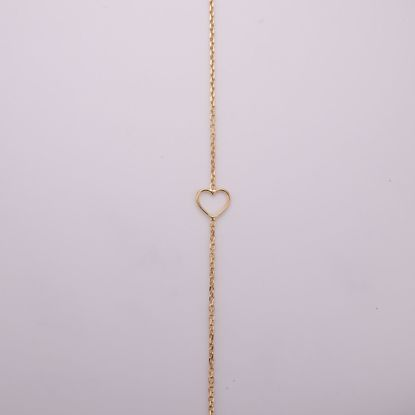 8912/27/f-sølv-forgyldt-ankelkæde-med-hjerter