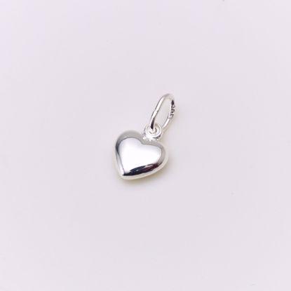 30003-sølv-hjerte