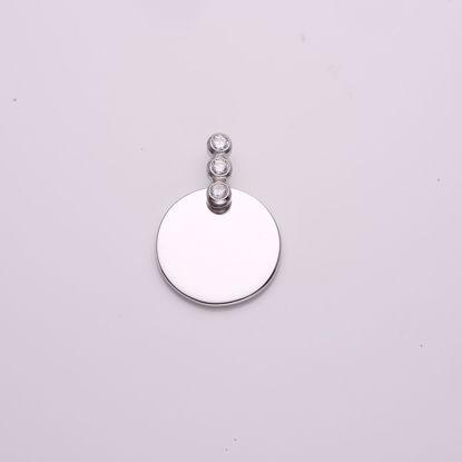 30077-sølv-gravør-plade-id-plade