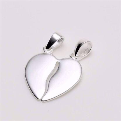 3062-sølv-knæk-hjerte-dobbelt-hjerte
