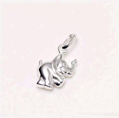 3429-sølv-elefant-vedhæng-charm