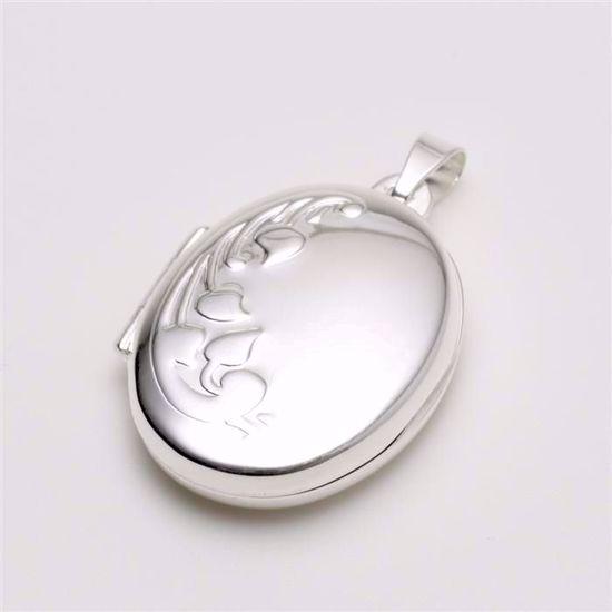 3973-sølv-oval-medaljon