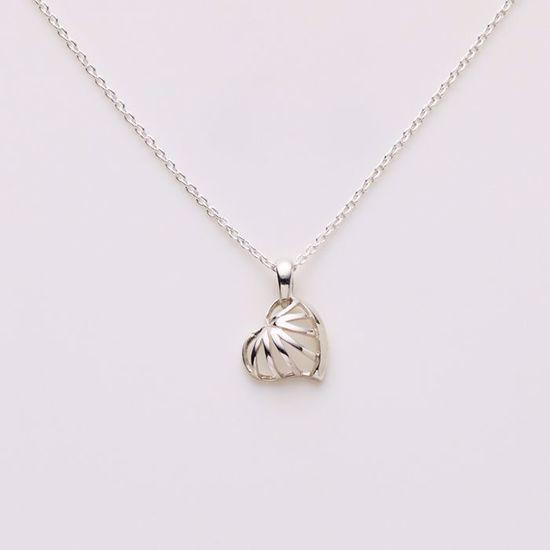 1567/3-sølv-vedhæng-hjerte-vedhæng-halskæde
