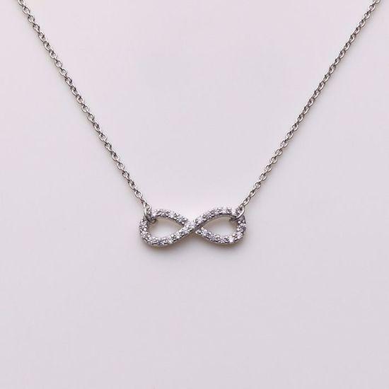 1810/3-sølv-vedhæng-med-zirkonia-infinity-halskæde