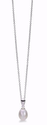 1720/3-sølv-ferskvands-perle-vedhæng-halskæde